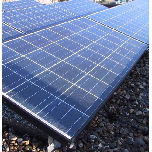 Fotovoltaische en elektrische installatie testers