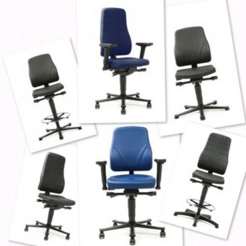 PUR stoelen